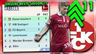FIFA 19: UNSERE BESTE SAISON ?! 🔥😍 DOSOU HATTRICK !? 🔥 | Kaiserslautern Karriere #11