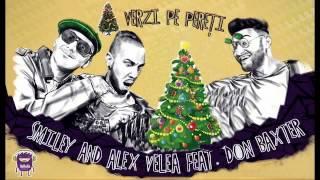 Smiley & Alex Velea feat Baxter - Brazi verzi pe pereti (parodie)