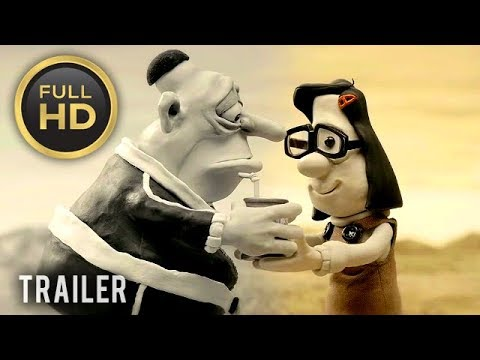 Mary And Max 2009 Movie Trailer Full Hd 1080p Youtube