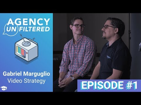 Creating Your Agency's Video Strategy