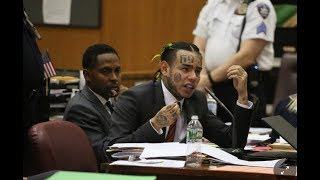 Tekashi 69 PLEADS GUILTY/Agrees To Snitch To 9 Charges. 69 Faces Minimum 47 Years. (69 Speaks Out)
