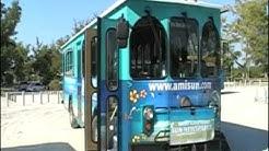 Free Anna Maria Island Trolley!