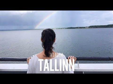 ESTÔNIA | 24 HORAS EM TALLINN | DICAS DE VIAGEM