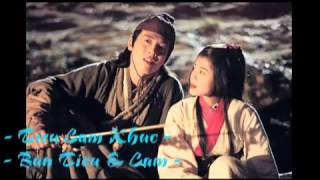 Nhạc Phim Tieu Ngao Giang Ho 1996 OST
