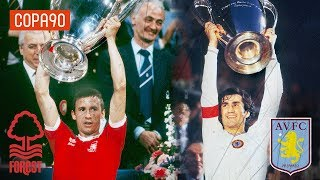 When Villa & Forest Ruled the World (And Where It Went Wrong)