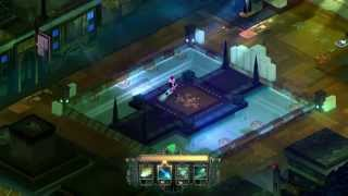 Transistor Video Review