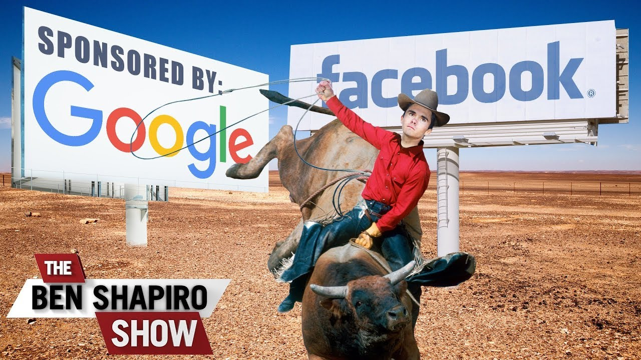 The Media Goes Hogg Wild | The Ben Shapiro Show Ep. 506