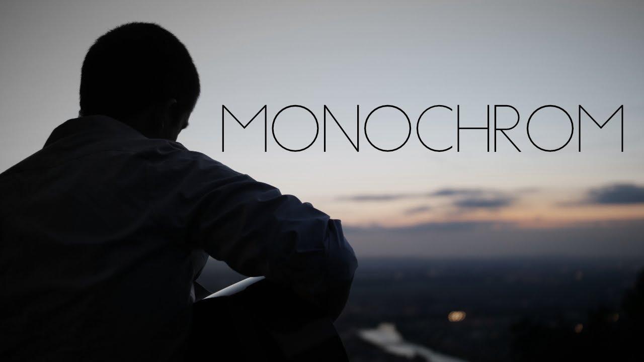 MONOCHROM // Kurzfilm