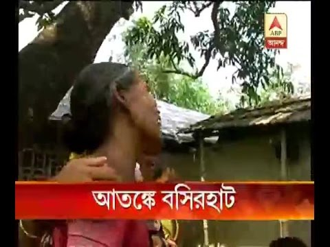 basirhat clash situation after 24 hours