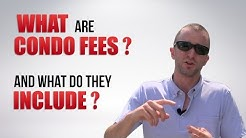 What Do Condo Fees Cover and Include? What Are Condo Fees? Arlington VA Real Estate Agent