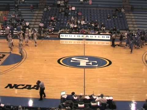 Southeastern Oklahoma St. vs Southern Arkansas University