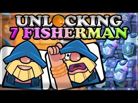 New FISHERMAN EMOTE & 15 WIN Draft Challenge Tips & MASS CHEST OPENING ��