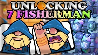 New FISHERMAN EMOTE & 15 WIN Draft Challenge Tips & MASS CHEST OPENING 🍊