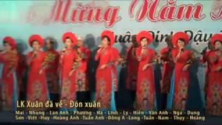 6 LK Xuan da ve Don xuan