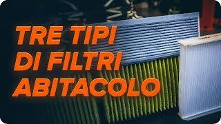 Modifica Set dischi freni Fiat Punto 188 1.2 60 - consigli di sostituzione