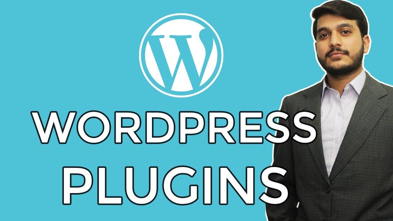 What are Wordpress Plugins? How to reset Wordpress? Urdu Hindi - WP # 15
