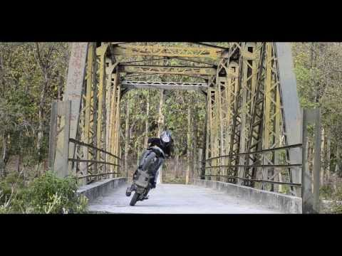 MASH UP 2013 | Vishal Rana | Stunt Riding