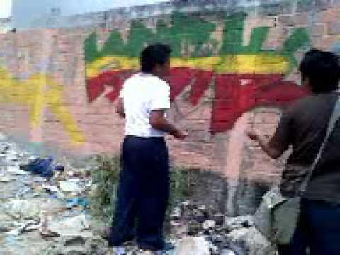 acapulco graffity pinta legal SK invitado cinker dwk & aken 134