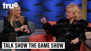 Talk Show the Game Show - Mini-Sabrina the Teenage Witch Reunion | truTV