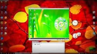 Installing Windows xp sp3 2010 Viena by Satyajit