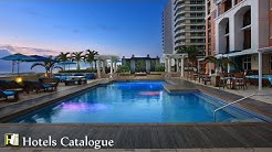 Marriott's BeachPlace Towers Overview - Fort Lauderdale Vacation Villa Rentals