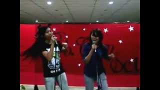 Gangnam Style Cover (LIVE) (Jayesslee Version)