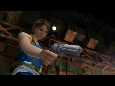 Resident Evil 3 Design | Road to the Rocket Launcher
