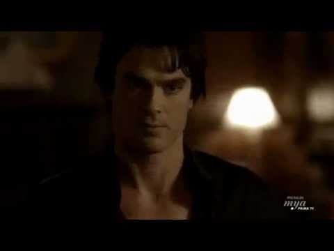 The Vampire Diaries - Seconda stagione - Non ho mai amato te... ho sempre amato Stefan.avi