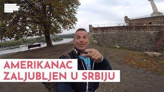 MONDO PRIČE: Upoznajte Čarlsa Ketera, Amerikanca koji obožava Srbe i Srbiju!