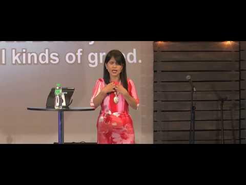 Handling Material Wealth - Rev. Ning Conte