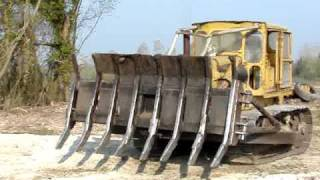 Repeat youtube video Allis-Chalmers