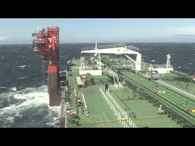 North Sea Operations - HiLoad DP