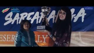 PakWheels Sarfaranga Desert Rally 2018 | Highlights