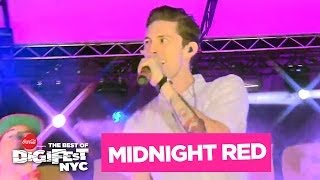 "Midnight Red - ""Body Talk"" 