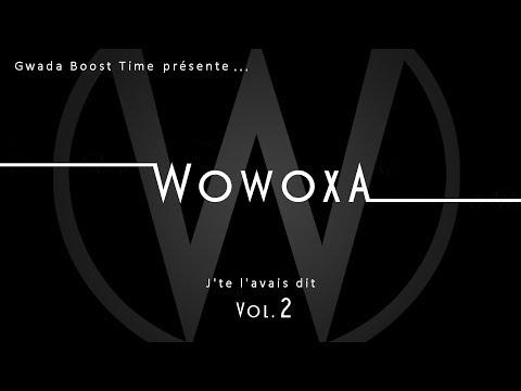 Wowoxa - Je me souviens (Prod. Superfishmann)