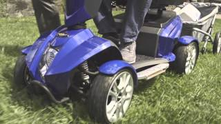 The Odyssey Scooter