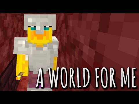 Sqaishey ~ A World For Me {22}