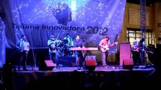 La ballena de Jonás Tijuana Innovadora 2012