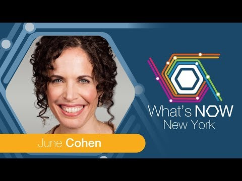What's Now New York: Getting to the Next Successful Media Models