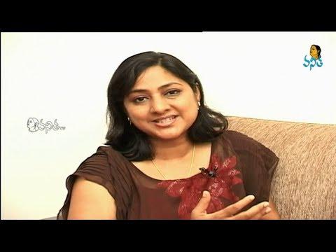 Actress Rohini Interview