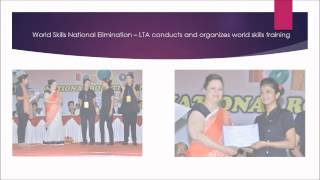 Introduction of LTA School of Beauty-India's most preferred international beauty school Thumbnail