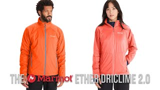 Marmot - Ether DriClime 2 0 Hoody