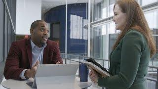 Yale SOM MBA for Executives Program: Career Coaching