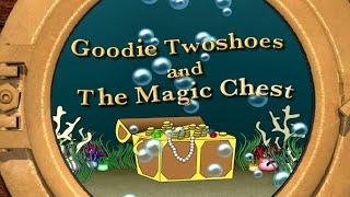 Pirate Goodie Virtual Magic Music Show Preview