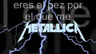 Metallica The small hours subtitulado