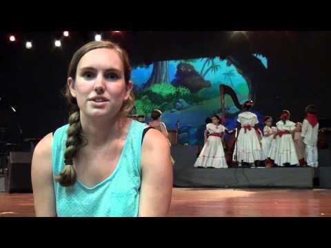 Jitski - Theatre Internship in Havana, Cuba