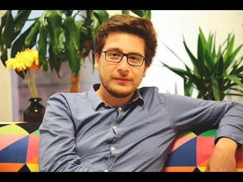 Découvrez Tactill avec Grégoire, Co-fondateur & CEO