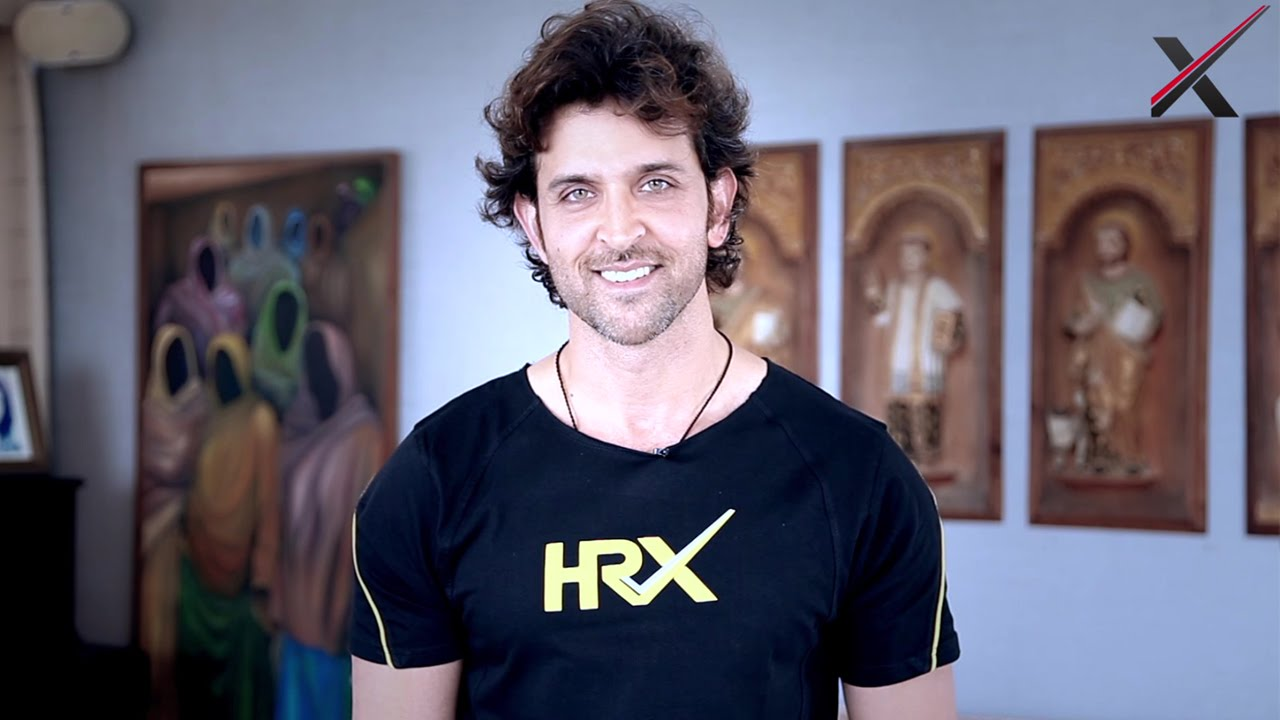Image result for hrithik roshan HRX