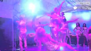ABC modus и Pay & Relax - Лас-Вегас и Шоу-Гелз (промо версия)