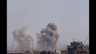 قوات النظام تخرق هدنة الغوطة الشرقية
